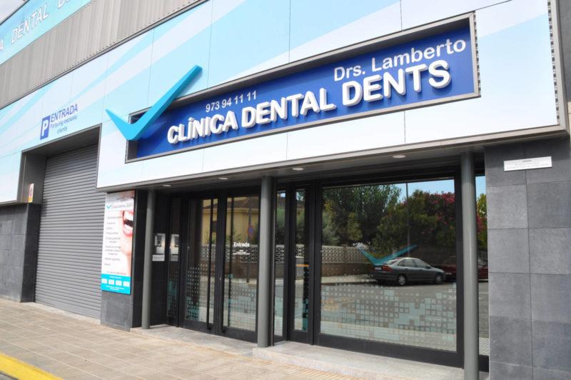 03 clinicadents-mollerussa_façana-02